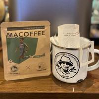 【ドリップバッグ】FC大阪コラボ MACOFFEE 1個