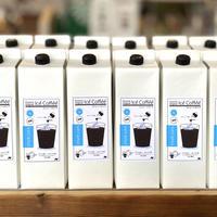 オリジナルストレートコーヒー 1,000ml 12本 【無糖】【送料無料】