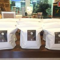 水出しコーヒーパック ビタータイプ「ビターアイス」 5パック入り(2.5リットル分)
