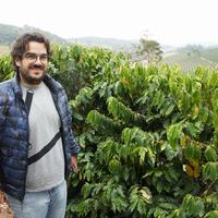 ブラジル セルトン農園 「ブルボン・アマレロ」深煎り 100g