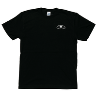【X.I.R.A.】Rave Against the Machines TEE (BLACK)