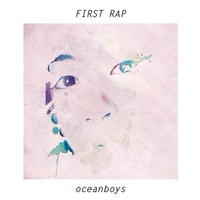 FIRST RAP(CD)