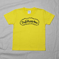 Puff Puff Kids TEE (YELLOW)
