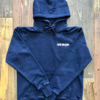 【TAPPOI ORIGINAL BRAND】ONE BLOOD REGULAR  DENIM HOOD PARKA