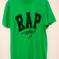 RAPマイライフ TEE (BRAIGHT GREEN)