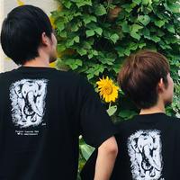 オッペルと象 Tシャツ
