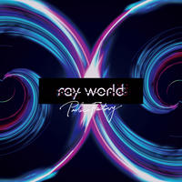 8th single 『ray world』
