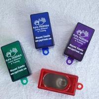 box クリッカー 4色セット