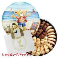 ジェニーベーカリー クッキー 詰合せ4種 (袋付)