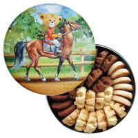 ジェニーベーカリー クッキー 詰合せ4種