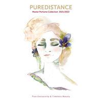 Puredistance Product Catalogue 2021-2022(英語版)