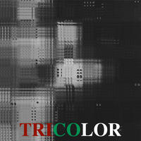 Tricolor - AAC-LC / 保刈久明
