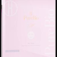 新商品 PureBioMask 4枚入