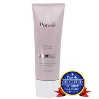 PureBio Tone up UV white (薬用美白UVクリーム)