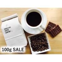 【カフェインレス】インドネシア バリ神山 中煎り 100g