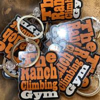 The Ranch Climbing Gym Key Houlder