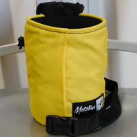 METOLIUS YOSEMITE CHALK BAG Yellow