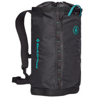 BLACK DIAMOND STREET CREEK 24 Black/Teal