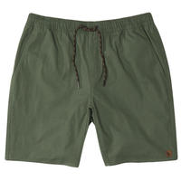 HIPPY TREE CRAF SHORT Military