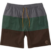 HIPPY TREE SLOPER SHORT Forest