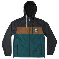 HIPPY TREE ATLAS WINDBREAKER