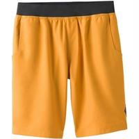 PRANA Mojo Shorts Curry