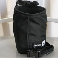 METOLIUS YOSEMITE CHALK BAG Black