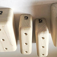 DIGIT CLIMBING Power Pinchs