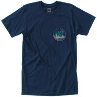 HIPPY TREE STONEPORT TEE Navy