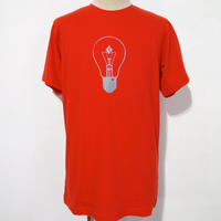 BLACK DIAMOND IDEA TEE Torch