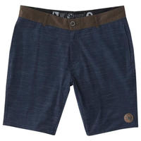 HIPPY TREE TULSA HYBRID SHORT Navy