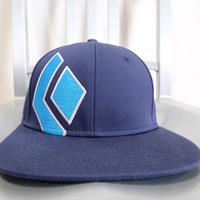 BLACK DIAMOND PRO HAT Navy