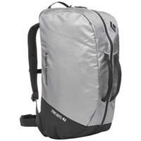 BLACK DIAMOND STONE DUFFLE 42 Silver