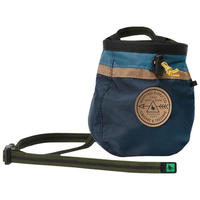 HIPPY TREE LEADGE CHALK BAG Navy