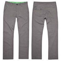 HIPPY TREE FIELD PANT Grey
