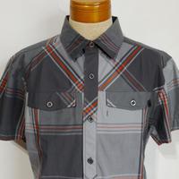 BLACK DIAMOND Technician Shirt Charcoal