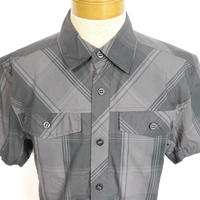 BLACK DIAMOND Technician Shirt Smoke