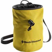 BLACK DIAMOND MOJO CHALK BAG Ochre