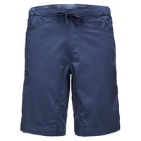 BLACK DIAMOND NOTION SHORTS Ink Blue