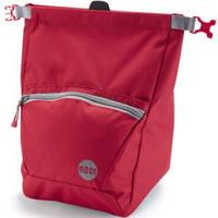 MOON BOULDERING CHALK BAG Red
