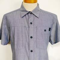 Black Diamond Modernist  S/S Shirt Chambray