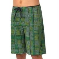 PRANA CATALYST SHORT Green