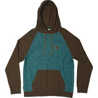 HIPPY TREE FULLTON HOODY