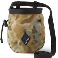 PRANA GRAPHIC CHALK BAG with BELT Camo