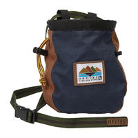 HIPPY TREE PALMDALE CHALK BAG NAVY