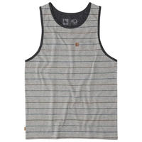 HIPPY TREE COST TANK Heather Grey