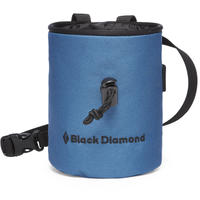 BLACK DIAMOND MOJO CHALK BAG Blue