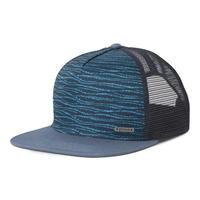 PRANA VISTA TRUCKER CAP Charcoal Baja