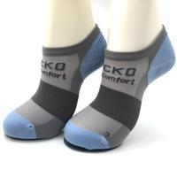 GECKKO Ergo Comfort Grey x Sax