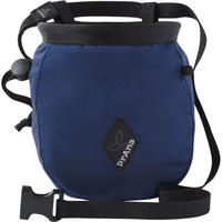 PRANA CHALK BAG with BELT Blue Anchor